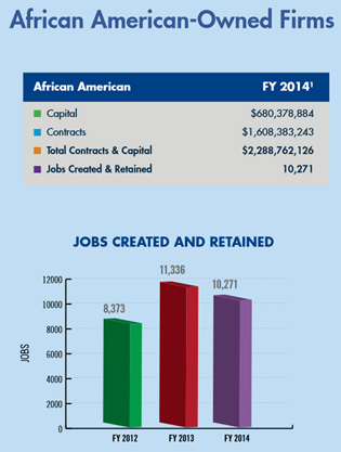 African American-Owned Firms