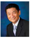 Bill Imada, Chairmand and Chief Collaboration Officer