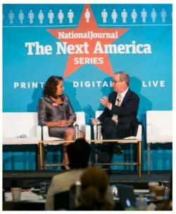 National Journal The Next America Series