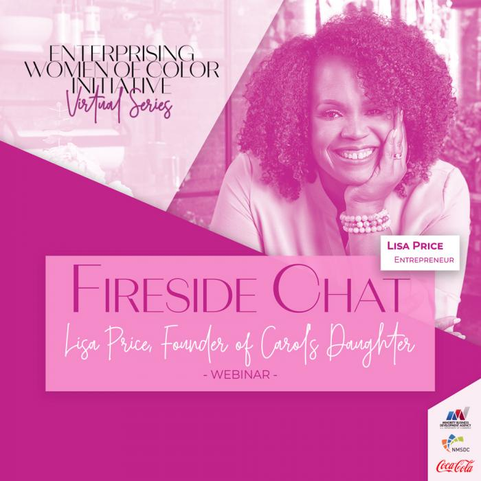 Fireside Chat Web