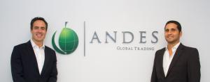 Andes Global Trading LLC